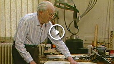 Vidéo de César Domela